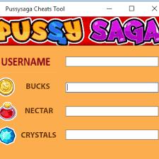 Pussy Saga hack